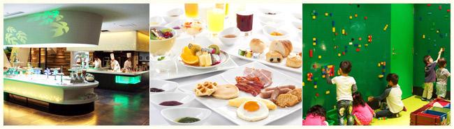 朝食について